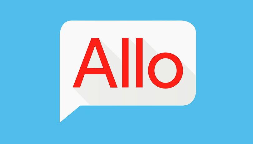 Test de Allo : le tchat selon Google
