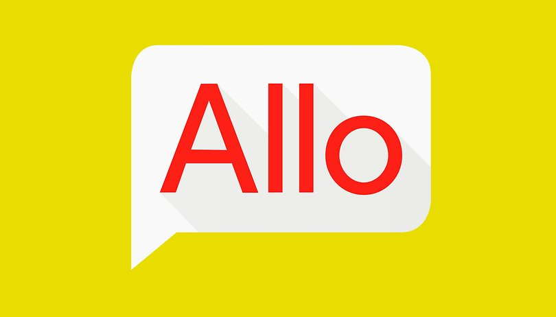 Google Allo: finalmente disponibile sul Play Store!