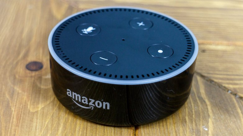 ANDROIDPIT amazon echo echo dot 4