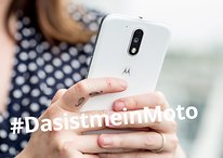 #DasIstMeinMoto: Das sagen die zehn Smartphone-Tester zum Moto G4 (Plus)