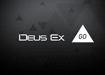 Deus Ex GO review: a strong continuation of the GO series