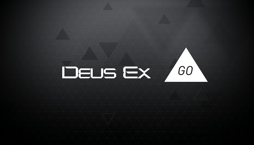 Deus Ex GO review: a strong continuation of the GO series
