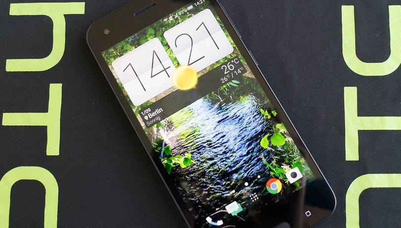 HTC auf der IFA: One A9s vorgestellt