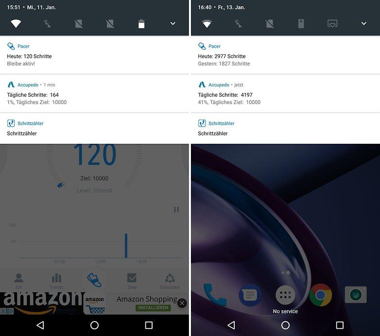 ANDROIDPIT schrittzaehler apps common
