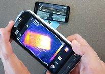 Nachgemessen: So heiß werden Smartphones beim Gaming