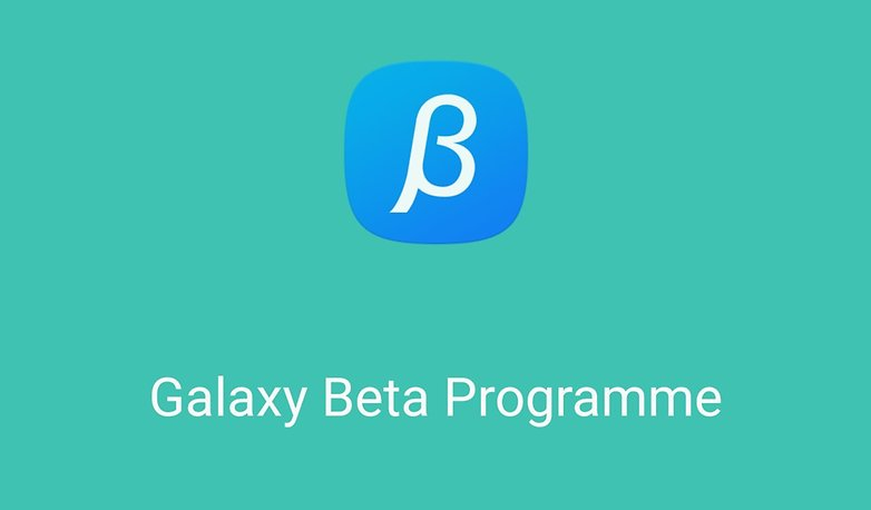 AndroidPIT galaxy s7 beta programme