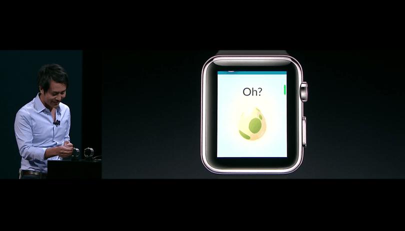 Al contrario que Android Wear, el Apple Watch es un éxito rotundo