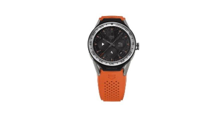 TAG Heuer kündigt neue Smartwatch mit Android Wear 2.0 an