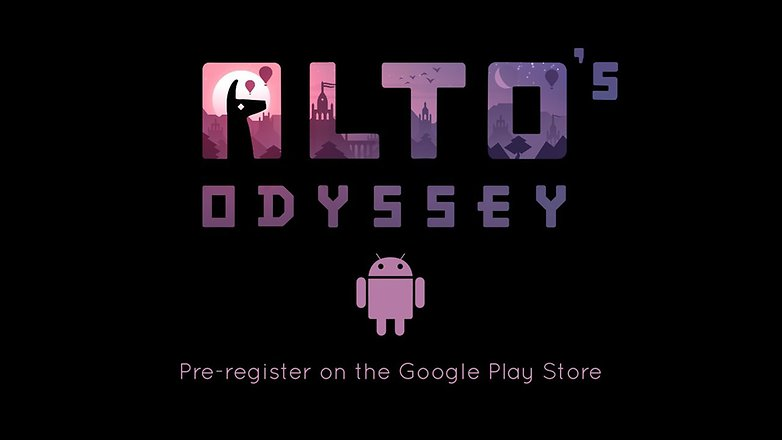 altos odyssey pre register