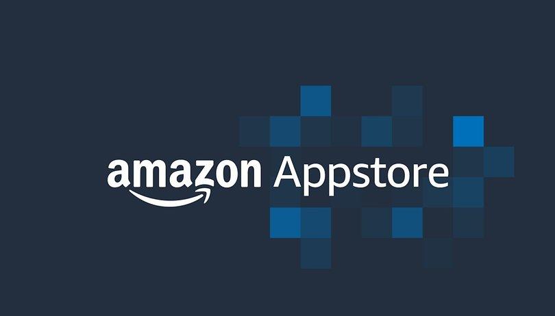 Neuer Amazon Appstore: Zurück zu den Wurzeln