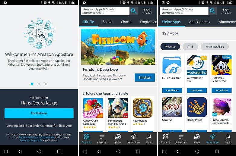 Huawei: Eigener App Store und eigene Video Services angekündigt