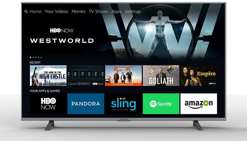 Which Amazon Fire TV should I buy? A look at the Fire family