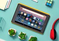 Neues Amazon-Tablet ist die günstige Alternative zum Echo Show
