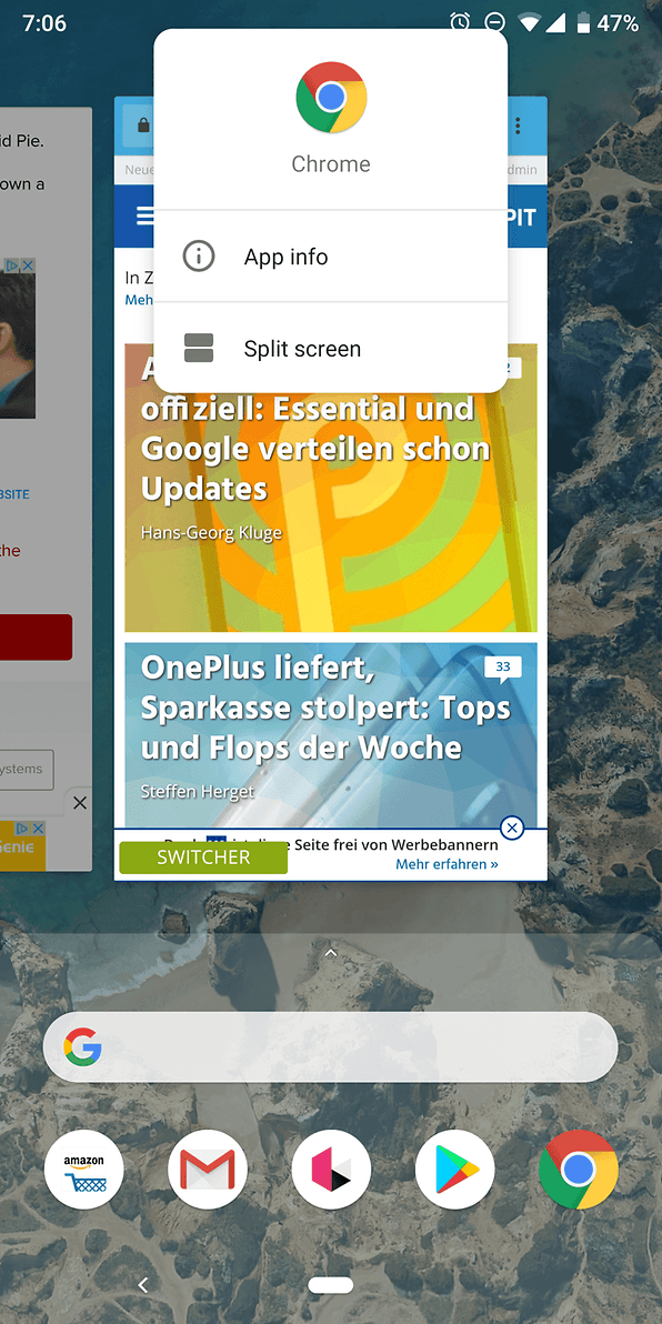Android 9 Pie: Diese neuen Features müsst Ihr gesehen haben | AndroidPIT