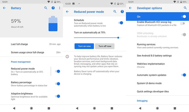 android p dev preview combi 3