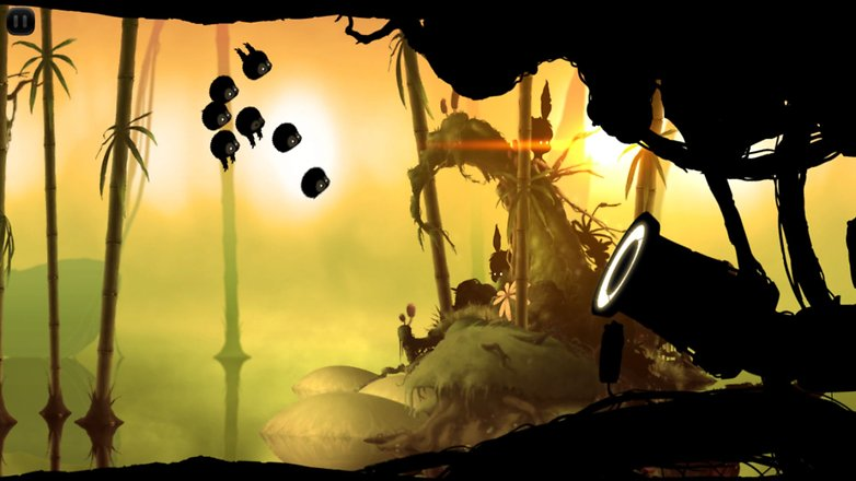 androidpit badland