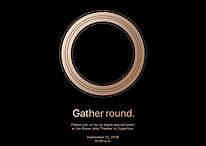 iPhone Xr, iPhone Xs, iPhone Xs Max : voici comment suivre la keynote d'Apple en direct
