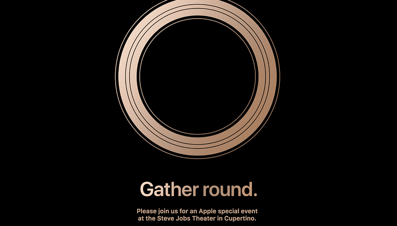 Be the first to see the new iPhones: Watch the livestream here