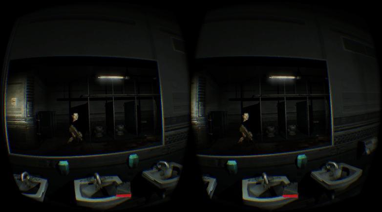 doom 3 vr mirror 2