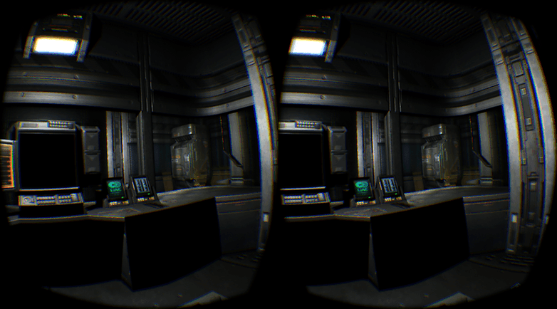 doom 3 vr office