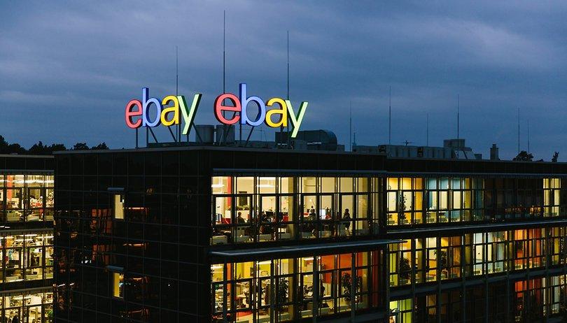 Google Pay und Apple Pay drängen PayPal bei eBay in die zweite Reihe