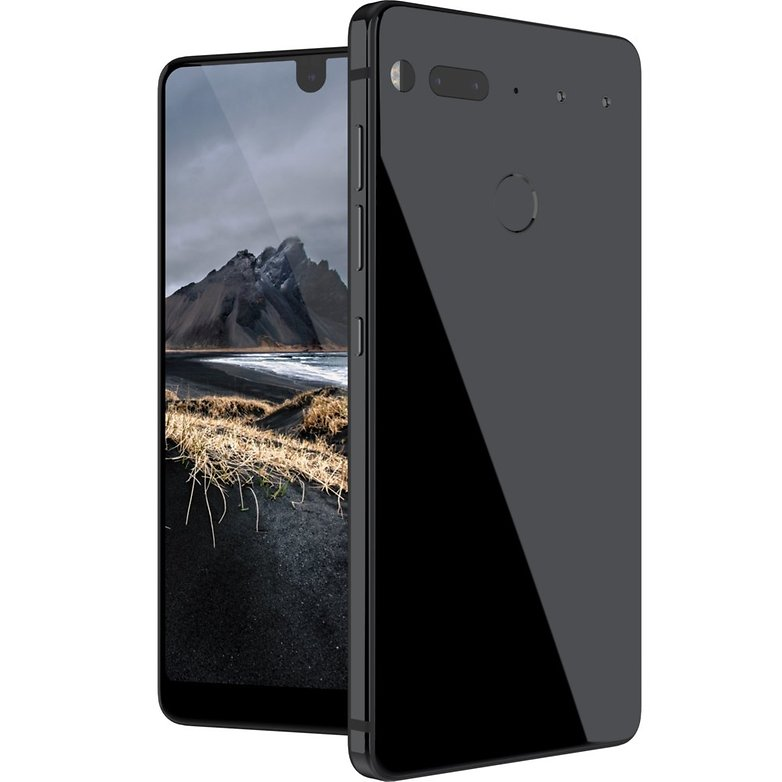 essential phone 1