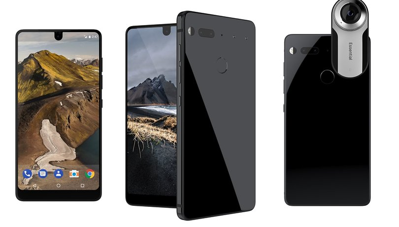 Essential Phone: separating the reality from the hype