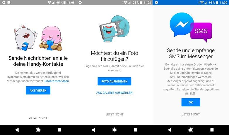 facebook messenger ohne facebook account 4