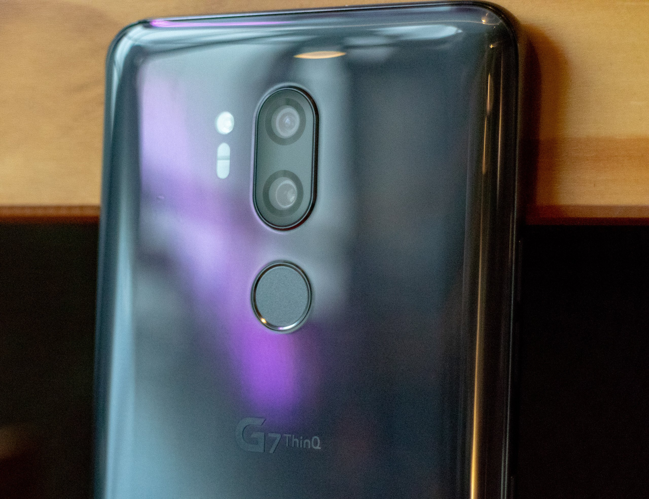 LG G7 camera review: wide-angle alone isn't enough | AndroidPIT
