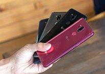 LG G7 ThinQ ya es oficial: características, lanzamiento y precio