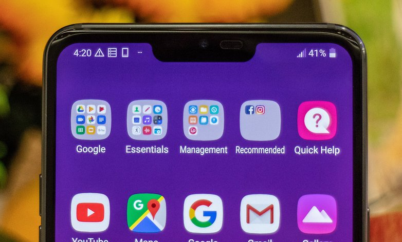 LG G7 review: better ThinQ twice | AndroidPIT