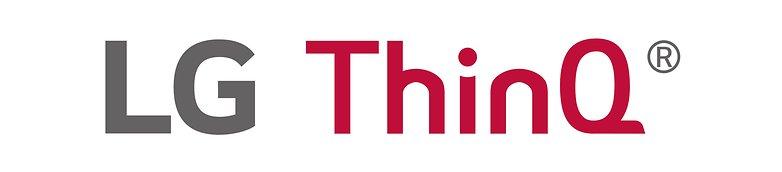lg thinq branding