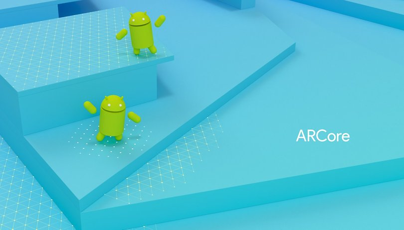 Can't wait for ARCore? These devices support Google's AR platform