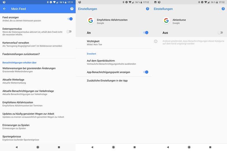 google assistant deaktivieren 5