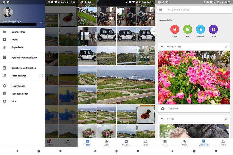 google fotos beste galerie
