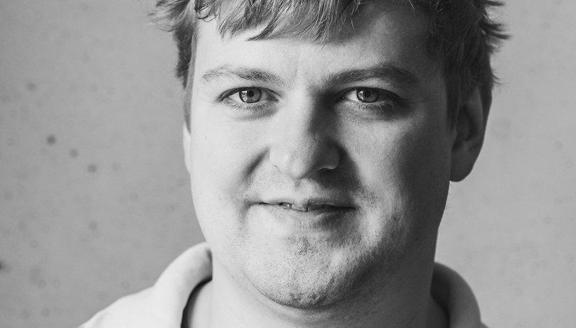 In eigener Sache: Willkommen im Team, Hans-Georg Kluge