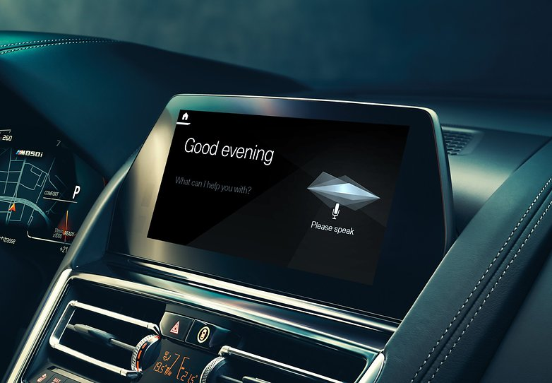hey bmw personal assistant 1
