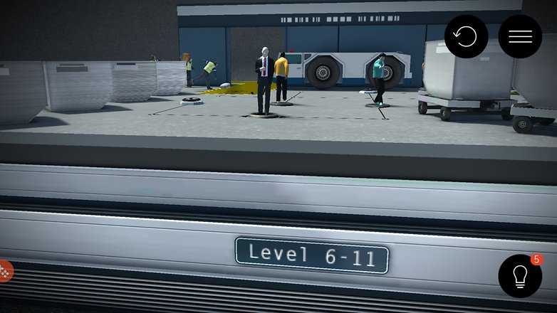 hitman go level