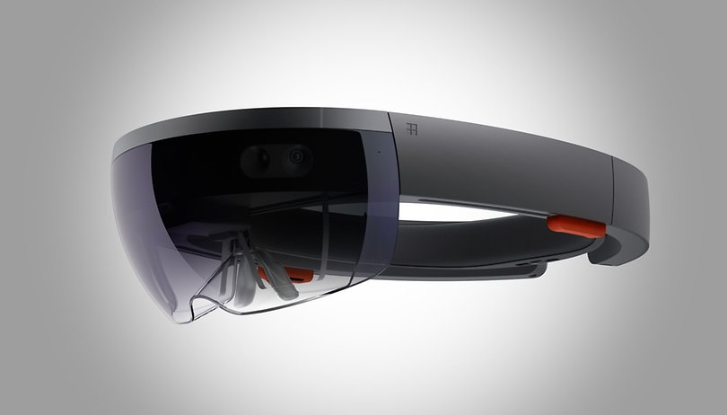 Watch: Microsoft HoloLens 2 reveal at MWC