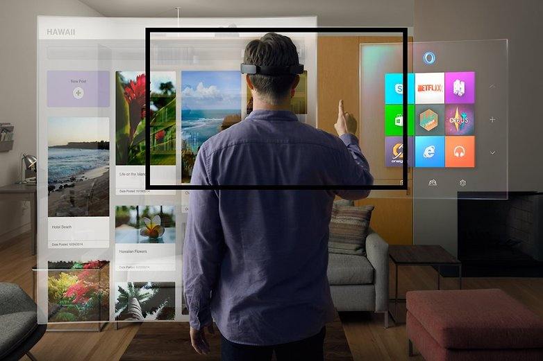 hololens 4 note