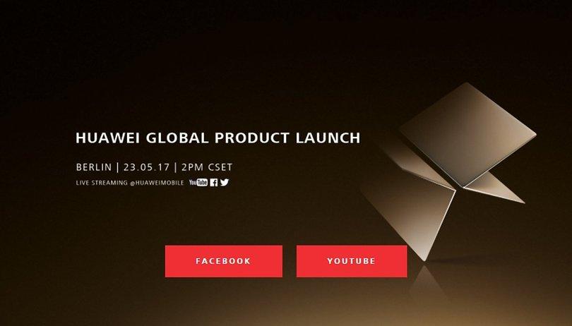 Huawei: Präsentation des Matebook-Nachfolgers im Livestream verfolgen