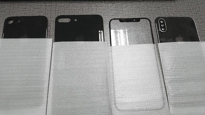 iphone 8 leak 2