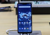 LG G7 One hands-on: la premiere di Android One che punta sulla fluidità