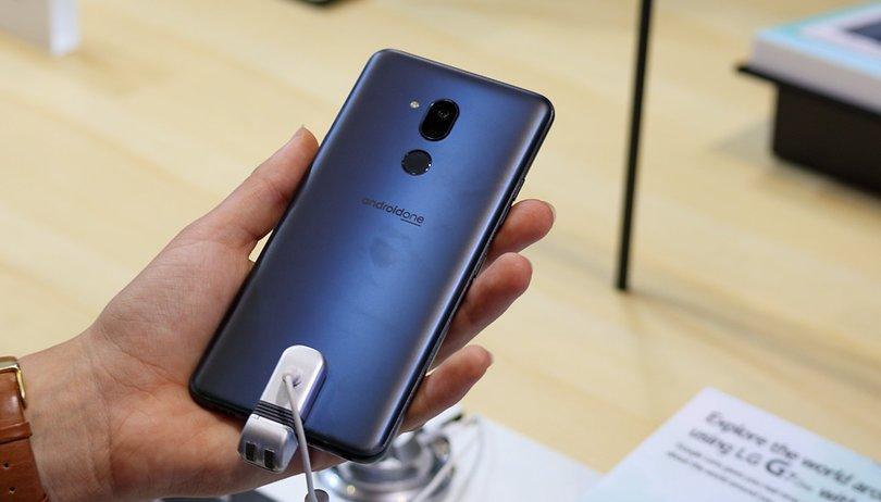 G7 One desvendado: o que o primeiro LG com Android puro traz de bom?