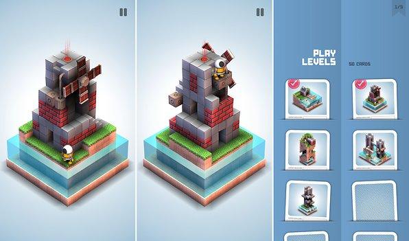 Die Besten OfflineSpiele Für Android AndroidPIT - Minecraft spielen ohne internet