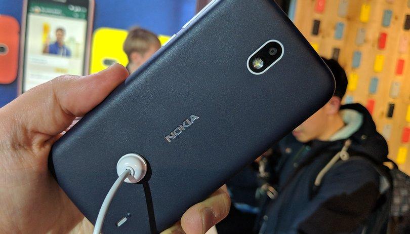 Nokia 1 recensione: Android Go non basta se l'hardware è debole