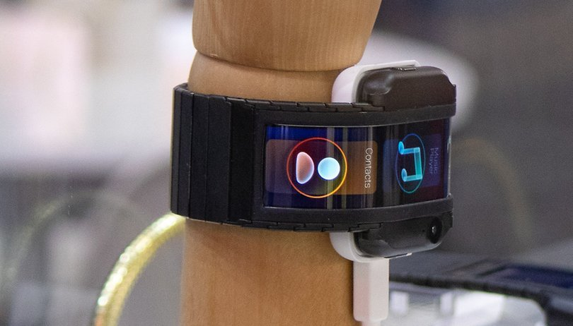 Nubia Alpha : la smartwatch qui se veut un smartphone
