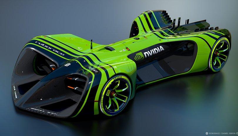 Turing: Wie Nvidia 4K-Gaming und VR revolutionieren will