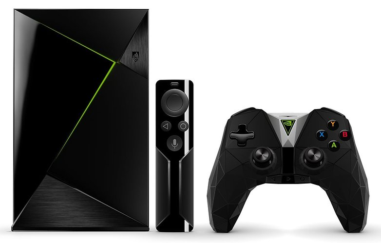 nvidia shield tv pro refresh