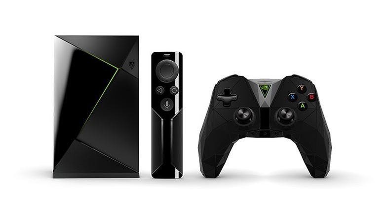 nvidia shield tv refresh